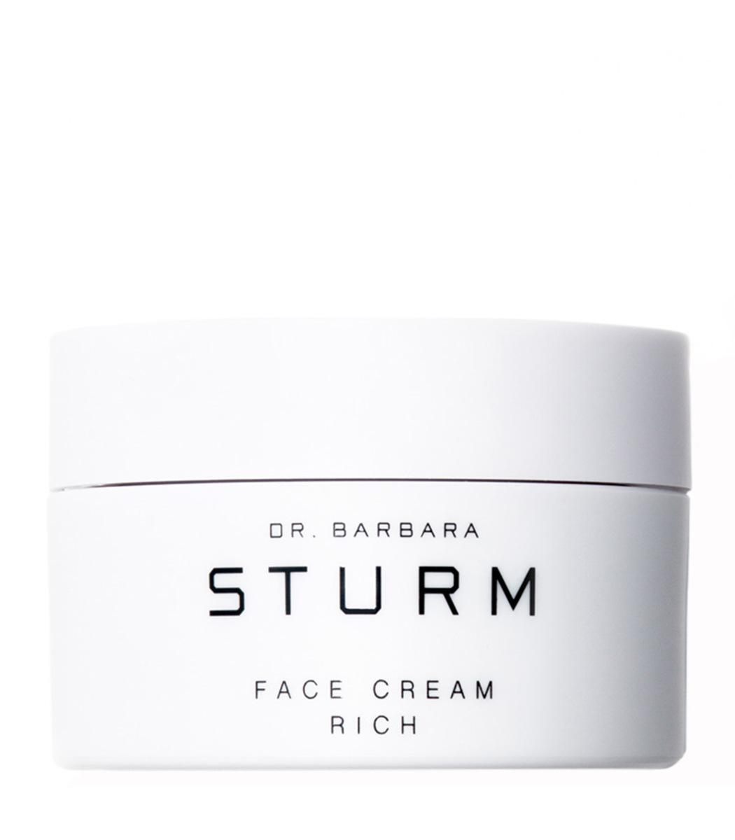 BARBARA STURM Face Cream Women Rich