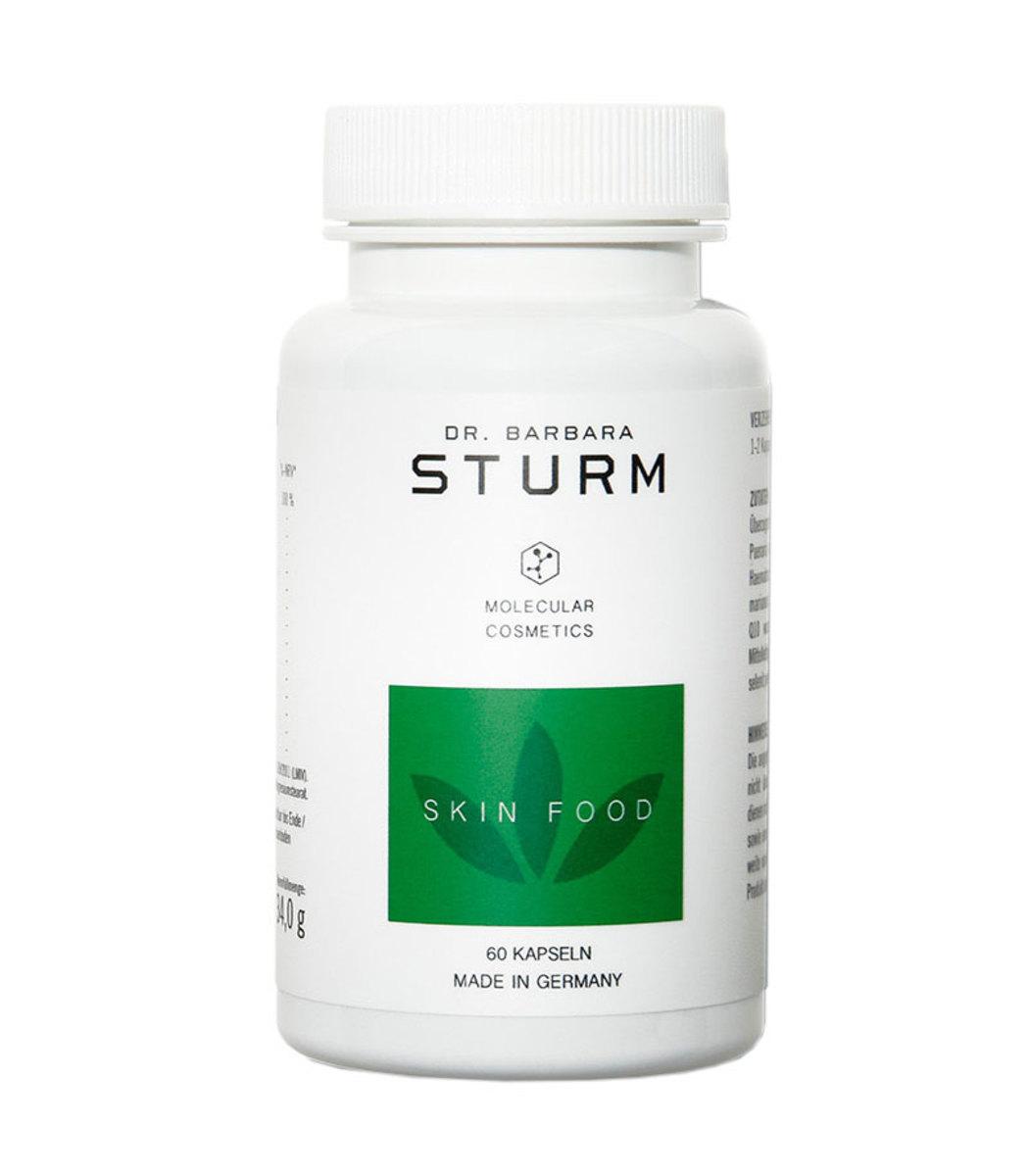 BARBARA STURM Skin Food Supplements- 60 capsules