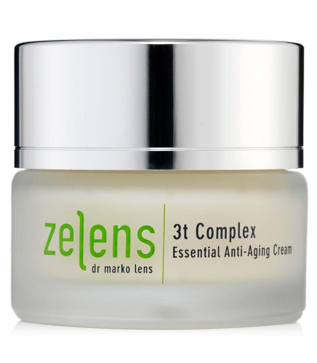 Zelens 3t Complex Essential Anti-Aging Cream
