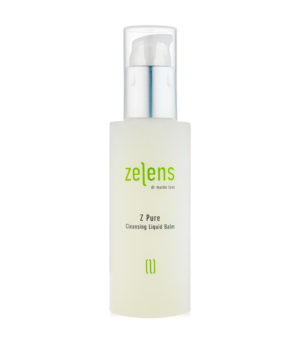 Zelens Z Pure Cleansing Liquid Balm