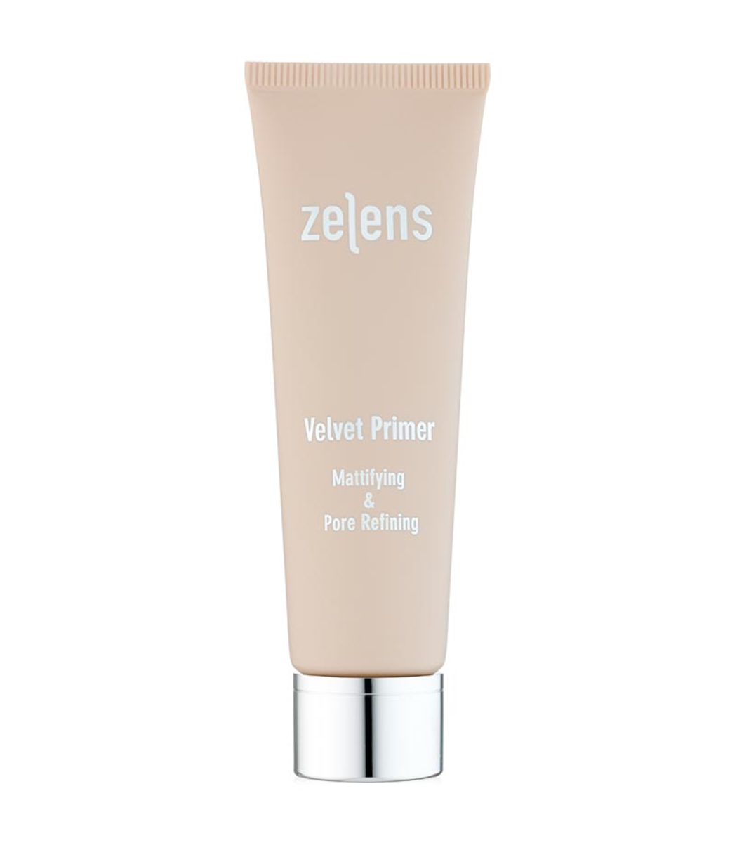 ZELENS Natural Velvet Primer