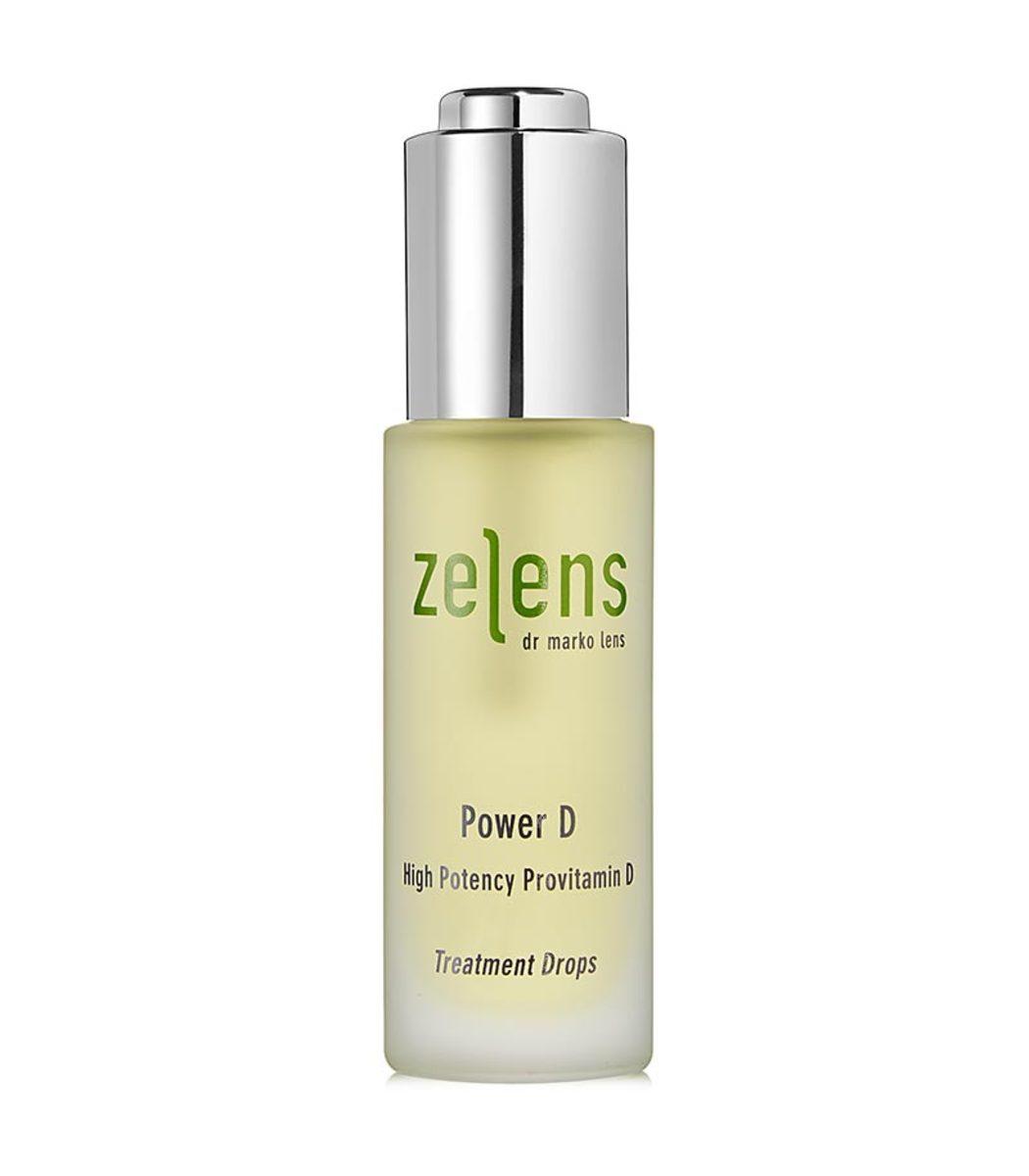 ZELENS Power D High Potency Vitamin D Treatment Drops