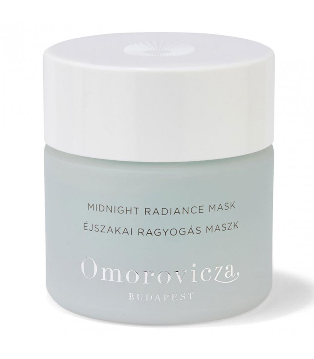 OMOROVICZA Midnight Radiance Mask 1.7oz