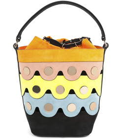 penny bucket bag