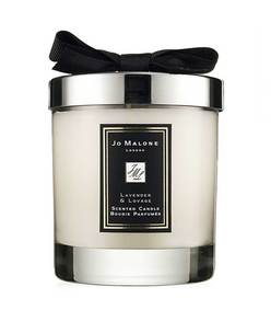 'lavender & lovage' home candle  7.0 oz