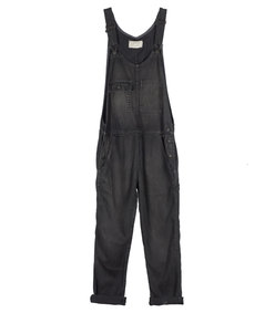ShopBazaar Current Elliot The Carpenter Overalls MAIN