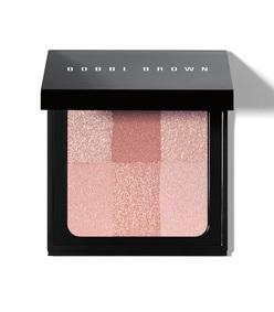 brightening brick pink