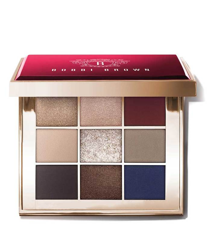 caviar & rubies eye shadow palette