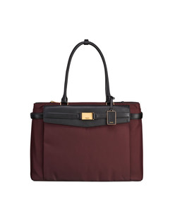 hayward triple compartment tote