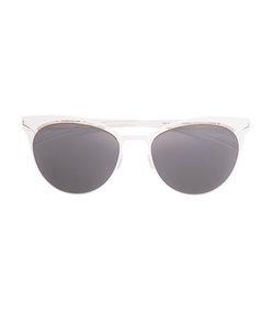 nude cara sunglasses