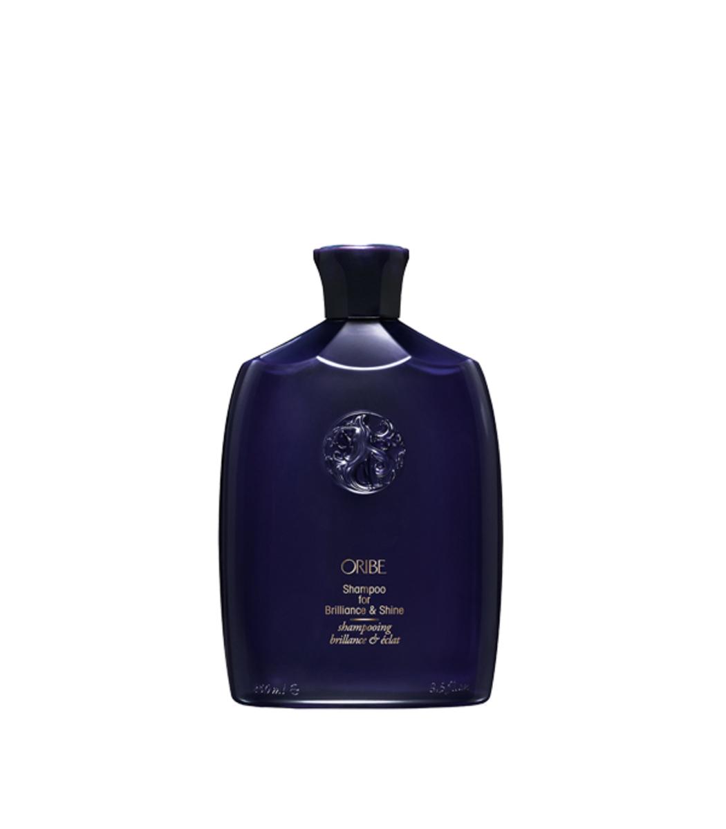 Shampoo Brilliance & Shine