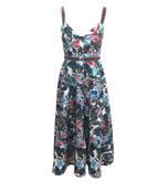 the webster x lane crawford fara dress