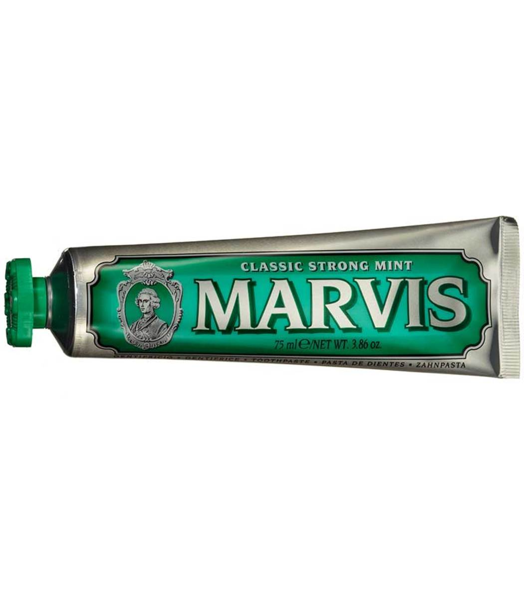 Marvis' Mint Toothpaste Classic Strong Mint