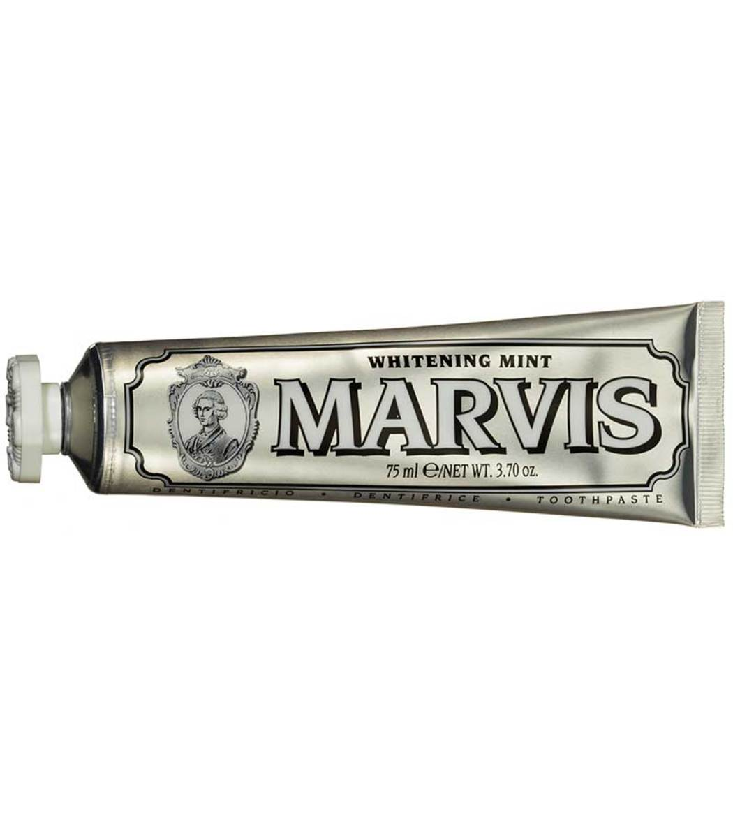 Marvis' Whitening Mint Toothpaste