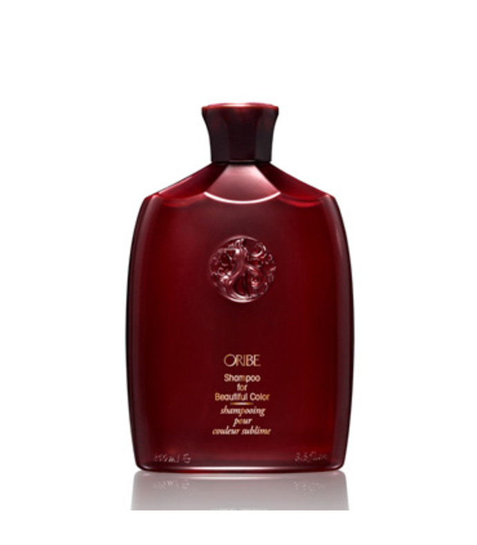 shampoo for beautiful color 8.5 oz