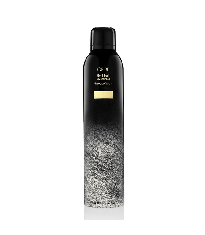 gold lust dry shampoo 8.5 oz