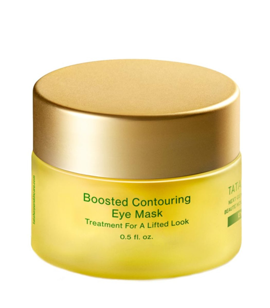 Boosted Contour Eye Mask Jar
