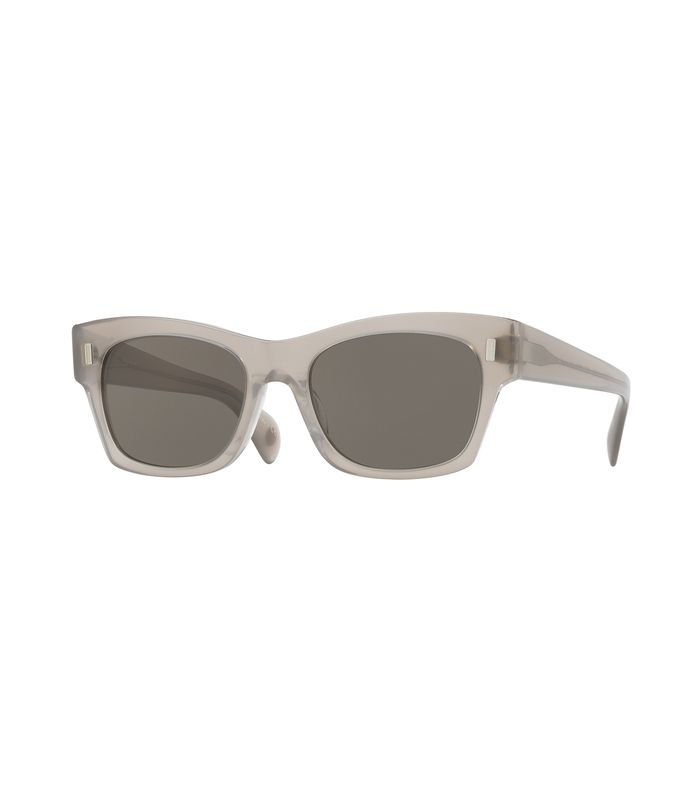 grey x oliver peoples '71st street' sunglasses
