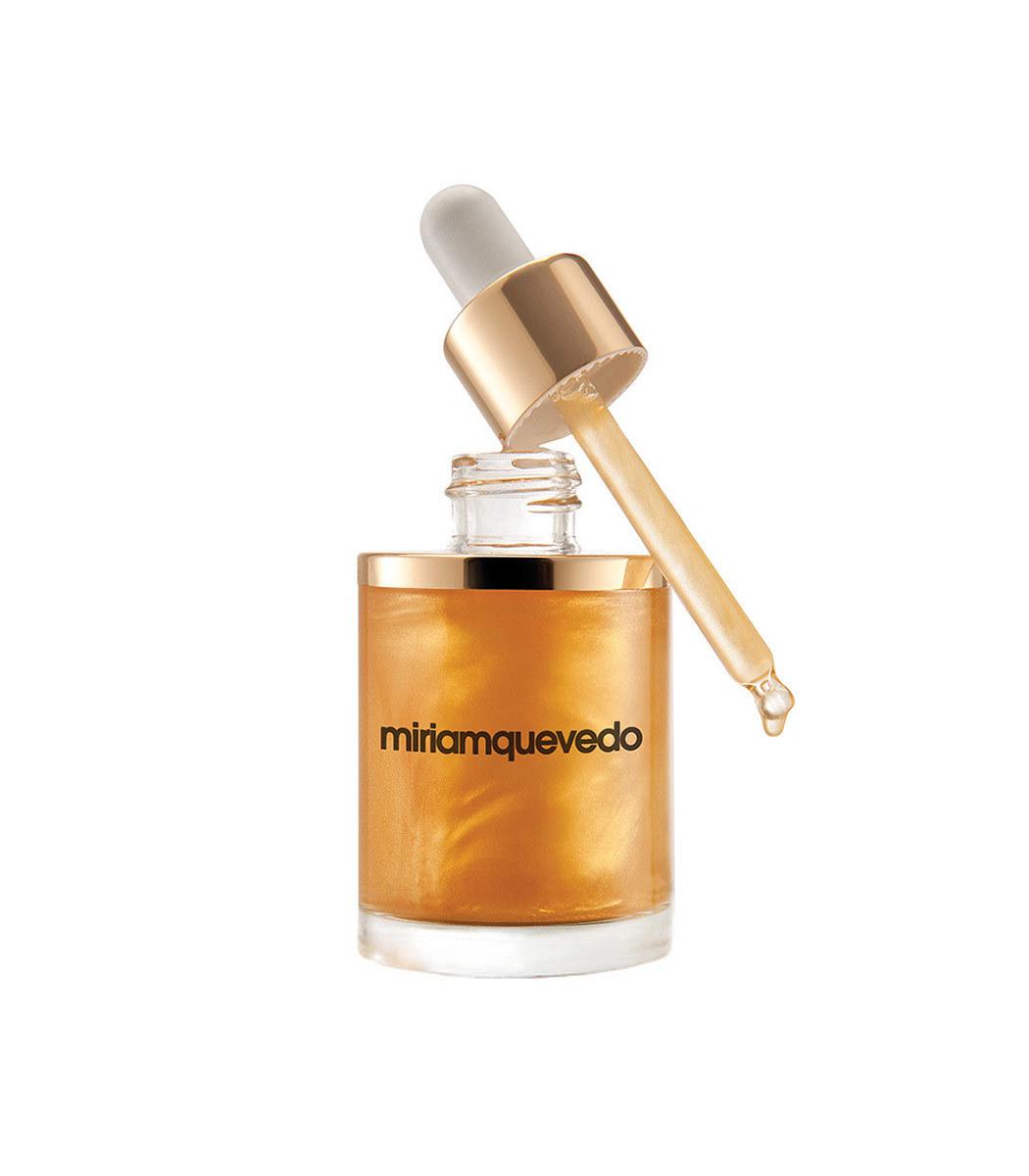 MIRIAM QUEVEDO Sublime Gold Oil