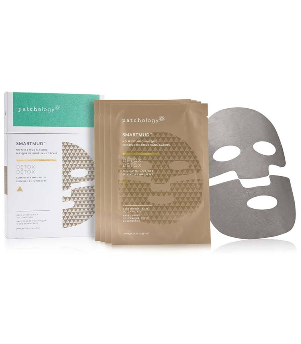 PATCHOLOGY SmartMud Mud Masque