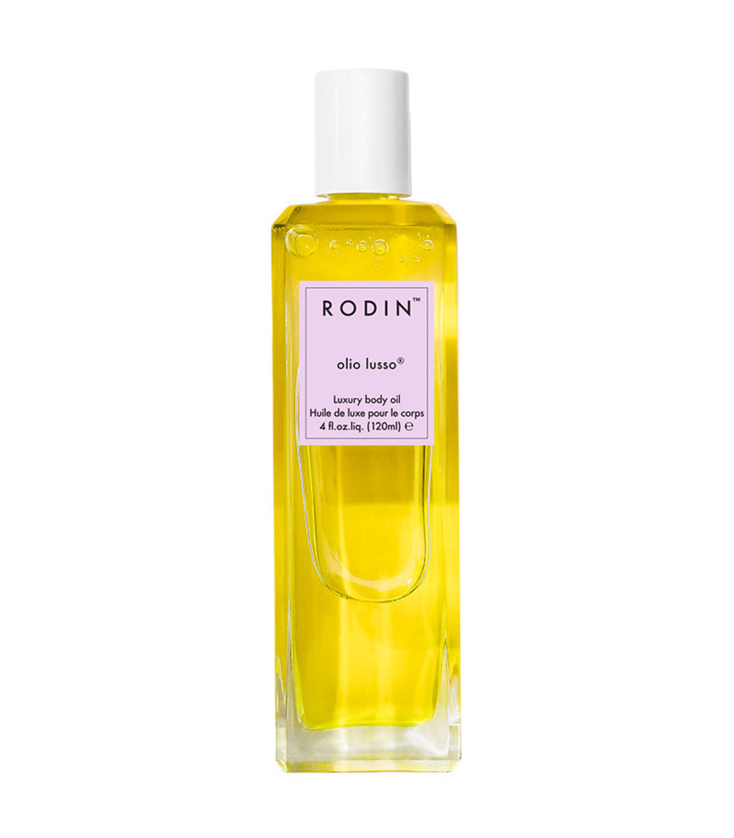 Lavender Absolute Body Oil
