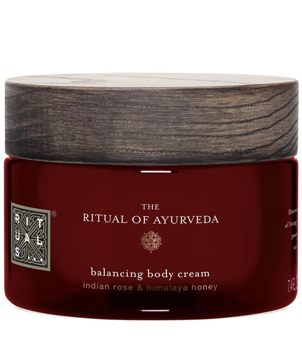 RITUALS The Ritual of Ayurveda Body Cream