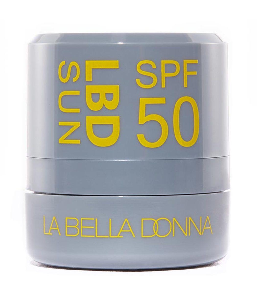 LA BELLA DONNA Lbd Sun Face Powder Sun Protection  Spf 50 in N/A