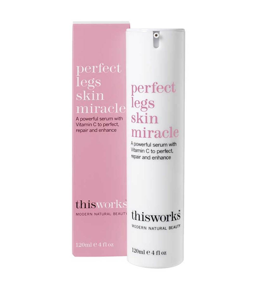 THIS WORKS Perfect Legs Skin Miracle  4oz