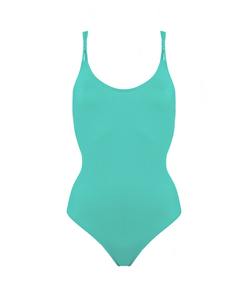 desert rose one-piece swimsuit
