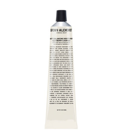 matte balancing moisturizer