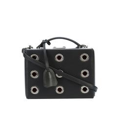 black grace small box bag