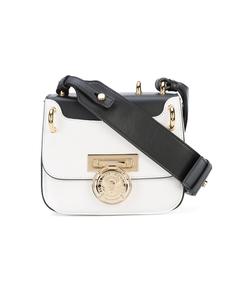 black renaissance 18 shoulder bag