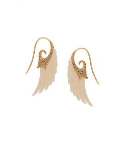 fly me to the moon earring