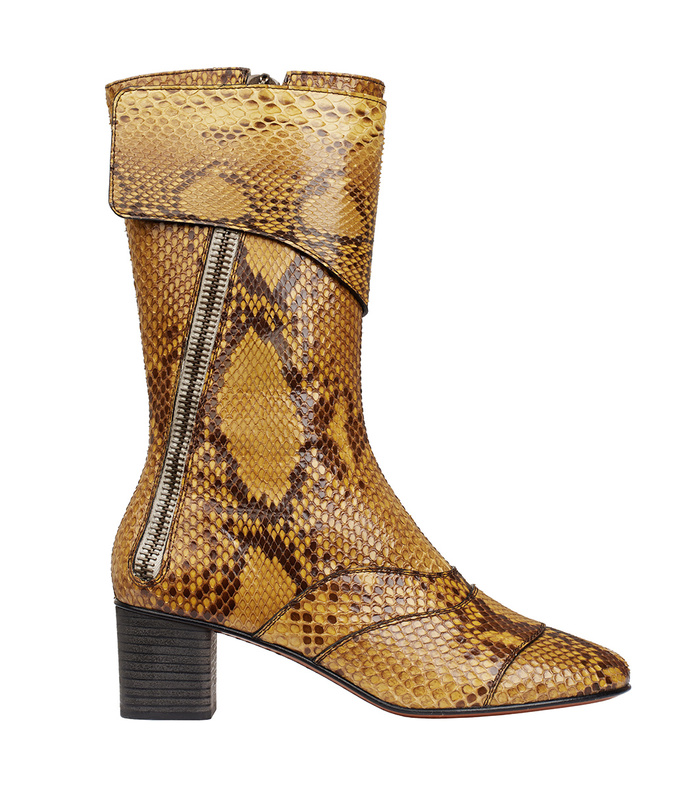 sunflower python 'lexie' boot