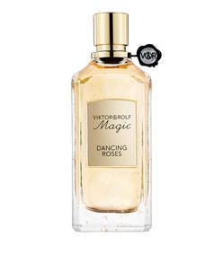 'dancing roses' eau du parfum