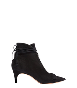 ShopBazaar Derek Lam Baden Lace Up Bootie MAIN