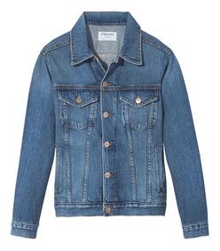 le original vintage denim jacket