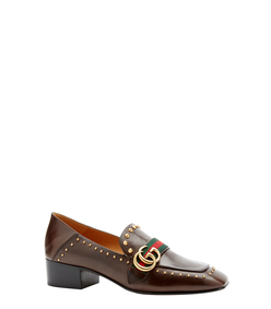 peyton low-heel loafer