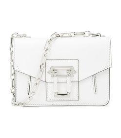 white 'hava' crossbody bag