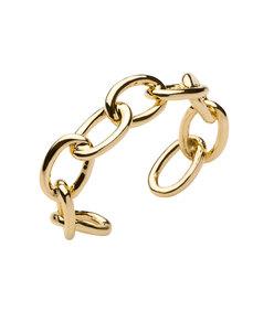 small chain link cuff