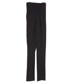 ShopBazaar A.L.C. Franca Pleated Jumpsuit MAIN