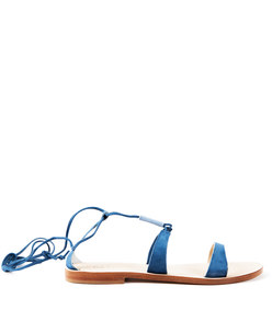 blue jean 'lannio' sandal