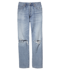 ShopBazaar Citizens of Humanity 'Liya' High-Rise Jean MAIN
