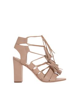 ShopBazaar Loeffler Randall 'Luz Tassel' Sandal MAIN