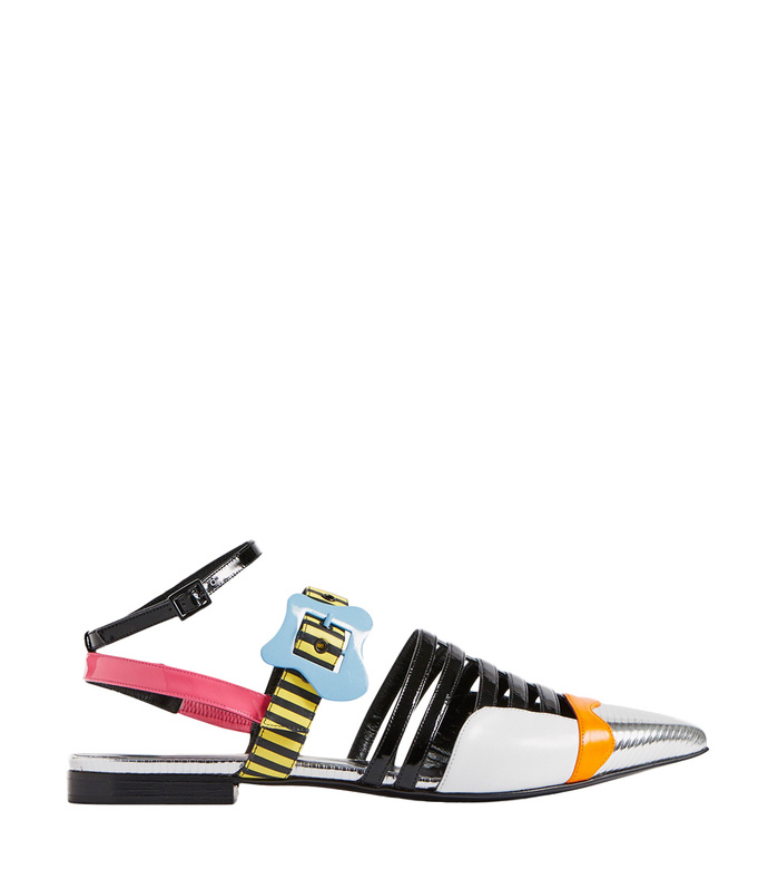 multiclor 'alchimia' sandal