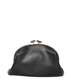 ShopBazaar Marni Muppet Clutch MAIN