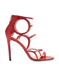 red neptune sandal