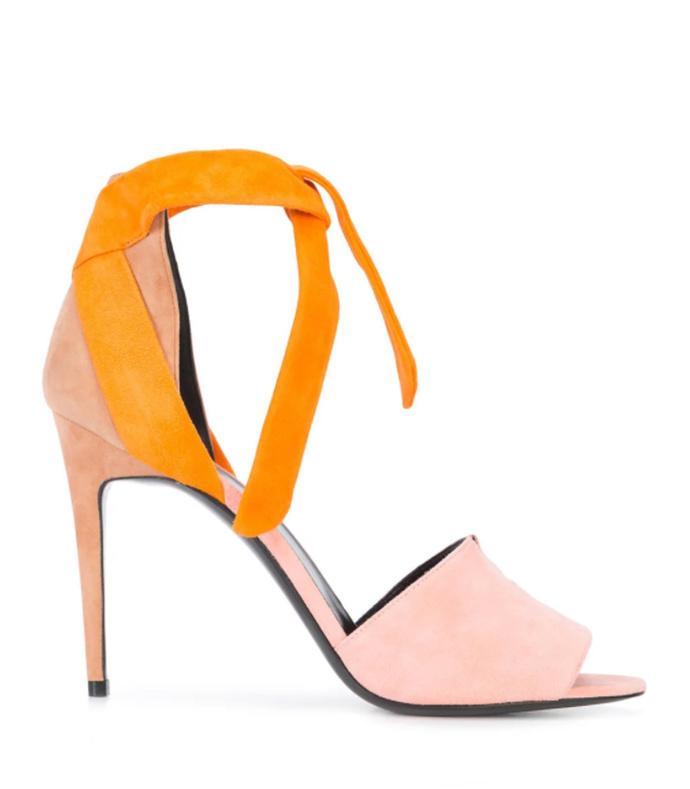 Pink Multicolor Secret Sandal 1692553675367691415