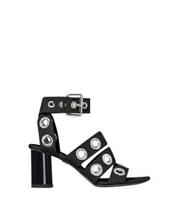 ShopBazaar Proenza Schouler Grommet Sandal MAIN