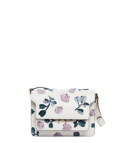 ShopBazaar Marni Embellished Shoulder Bag MAIN